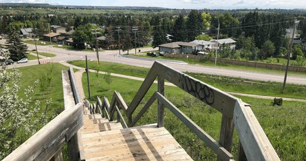 Greenwood Stairs Thumbnail